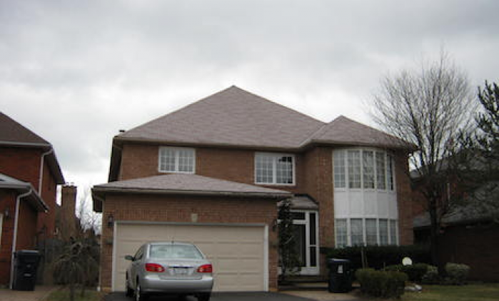 Completed roofing project 20